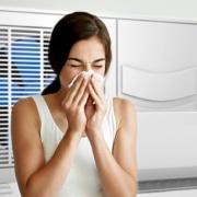 allergia condizionatore